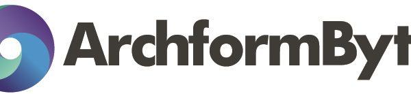 ArchFormByte logo