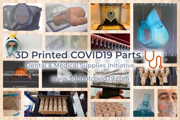 COVID-19 initiative