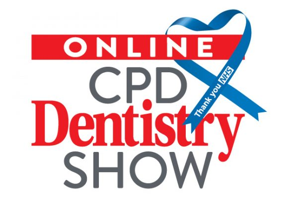 Online CPD Dentistry Show logo