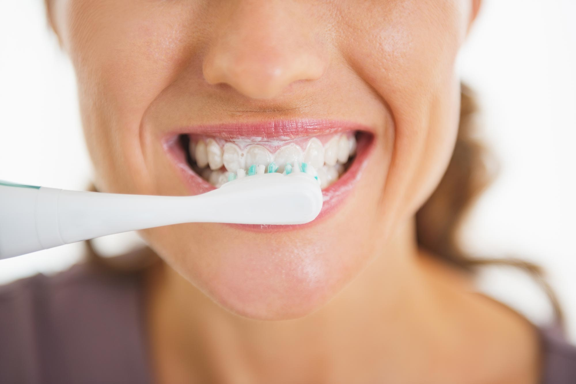 A study found brushing your teeth three times a day links to a lower risk of diabetes
