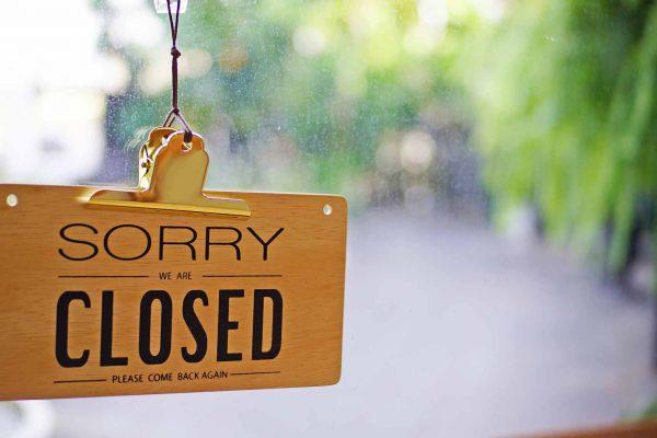 Coronavirus shuts dental practice in Scotland
