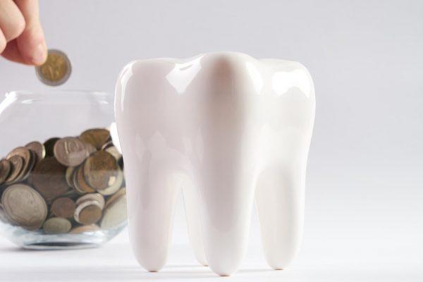 Financial impact on dentistry of the coronavirus