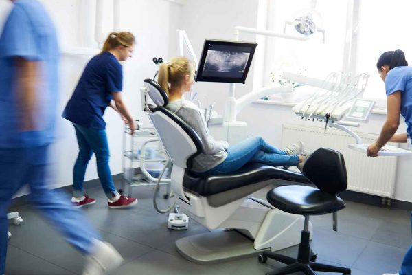 dental practice lacking leadership