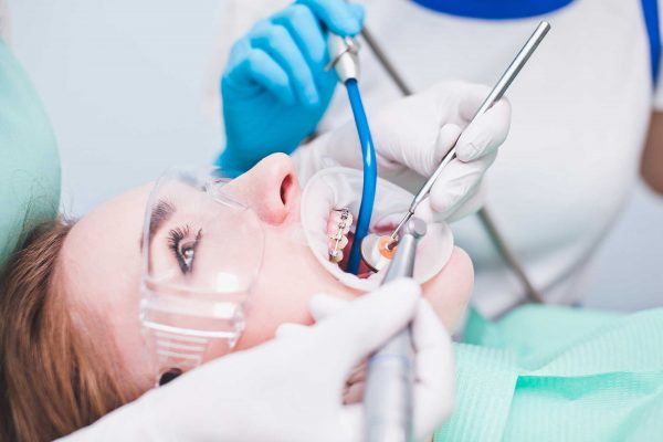 The 'Safe Brace' campaign hopes to educate patients on safe orthodontic treatment