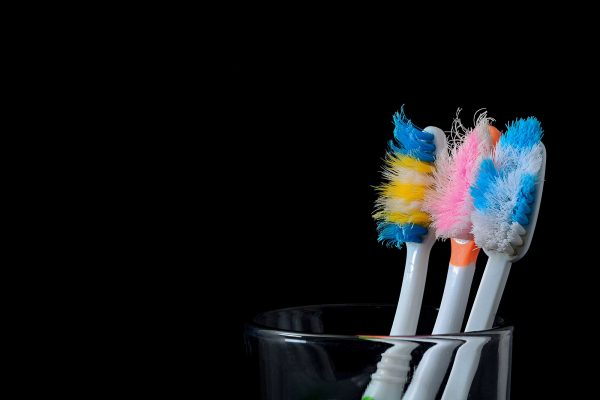 A charity is urging people to sterilise their toothbrushes to help reduce the spread of coronavirus within UK households