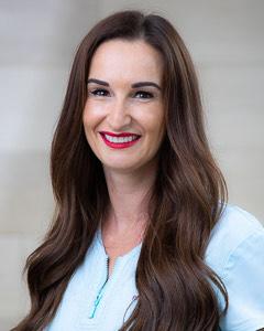 Dr Martina Hodgson