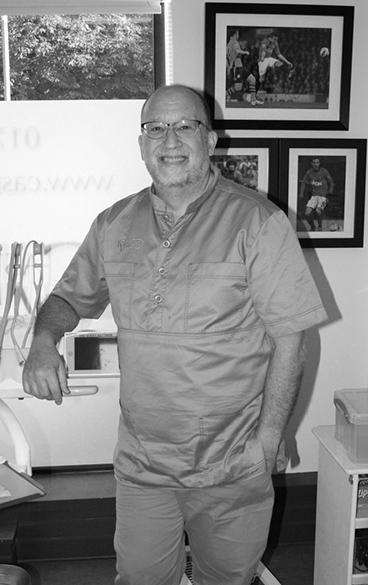 David Winkler