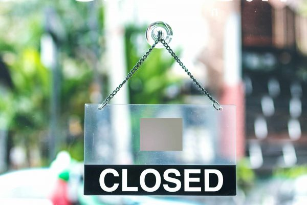 Dental practices are among the worst businesses prone to closure