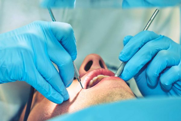 Neel Kothari speaks about the future of private dentistry in the face of coronavirus
