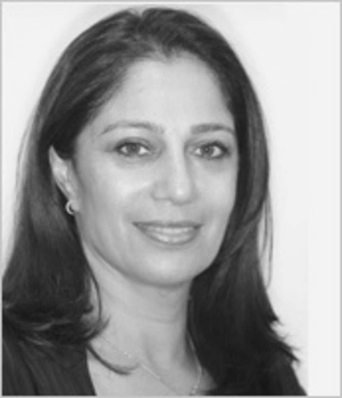 Sheri Naghibi