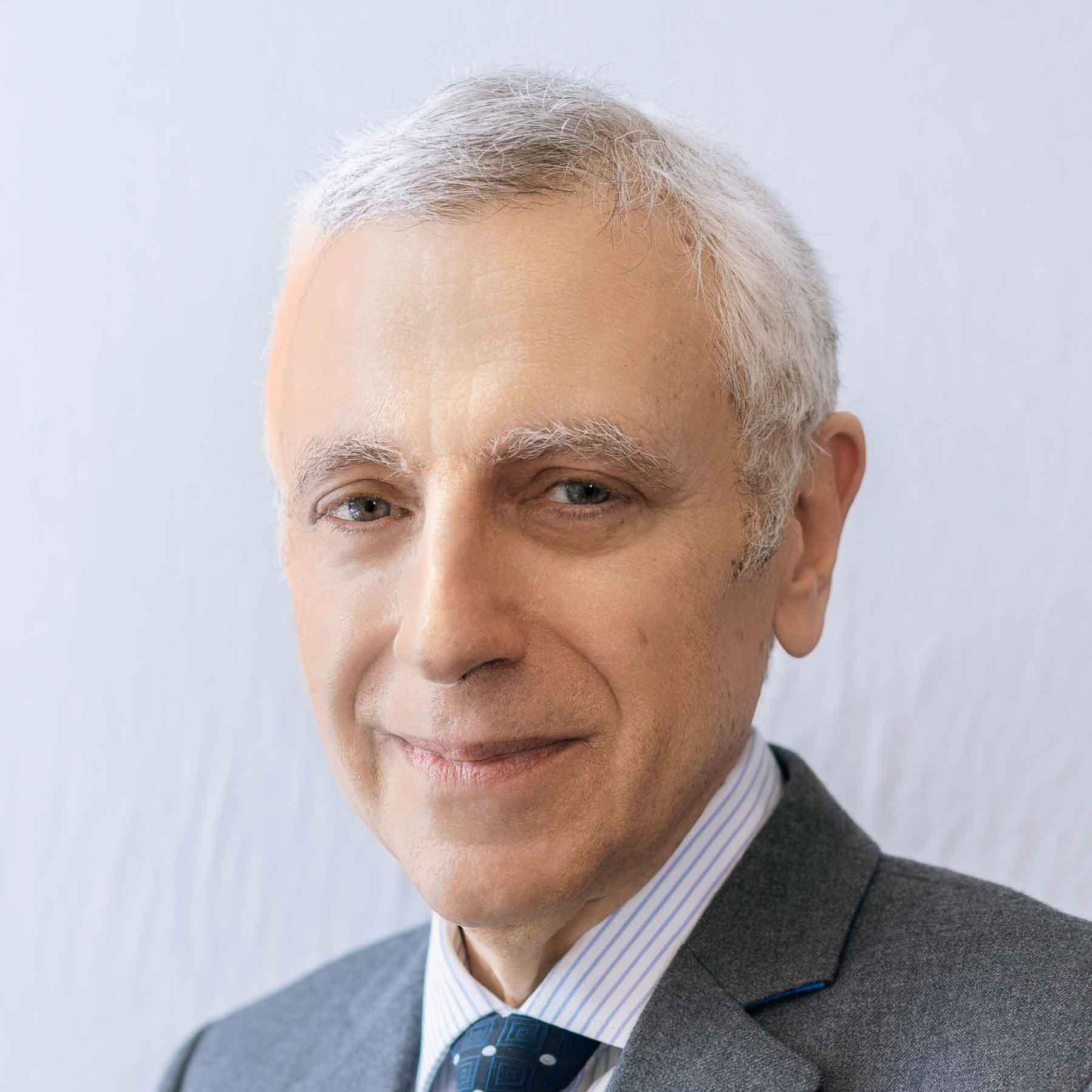 Stephen Selwyn