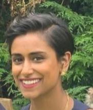 Bindiya Thakrar