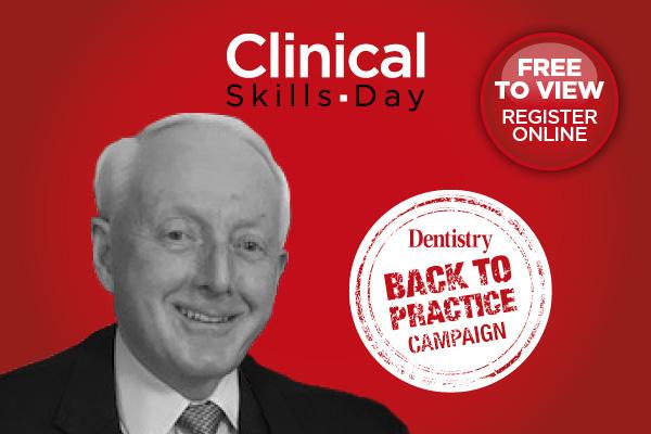 clinical skills day Skip Truitt