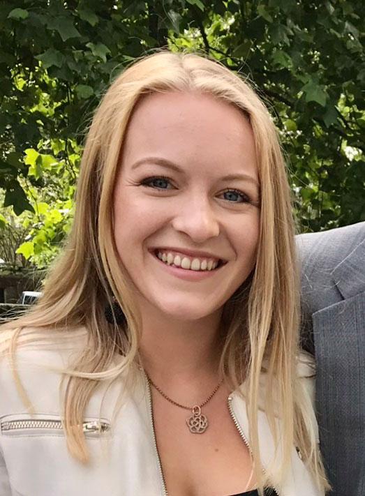 Louisa Jarvie