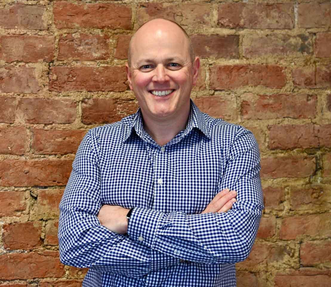 Mark Topley