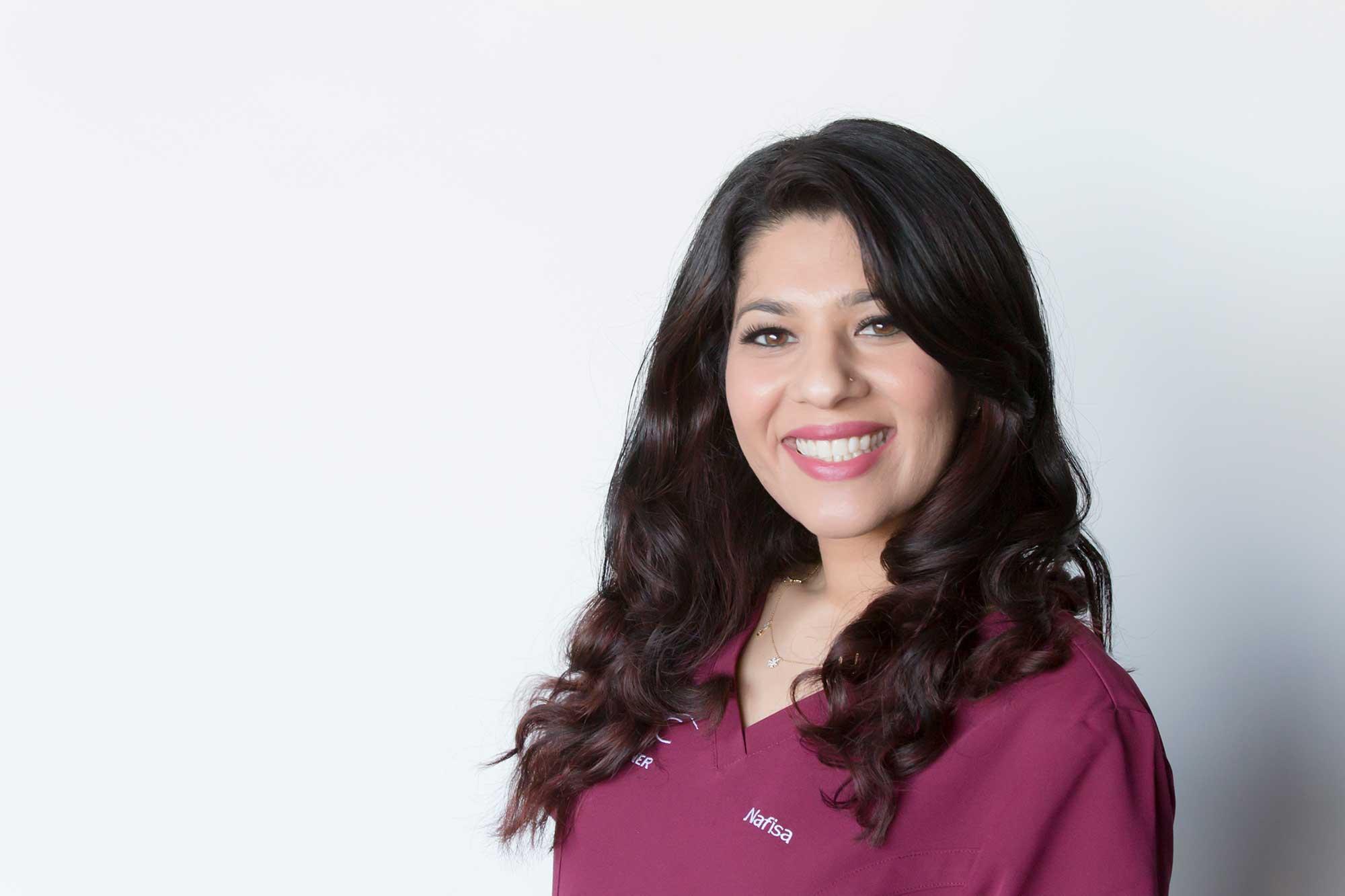 Nafisa Mughal
