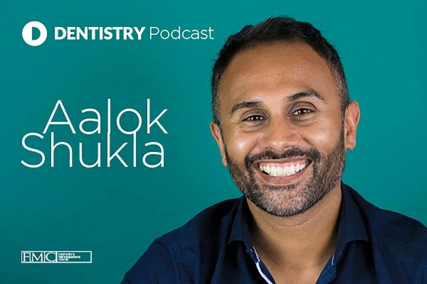 Aalok Shukla speaks about the ins and outs of teledentistry and why he thinks it enhances business inDentistry Online's latest podcast
