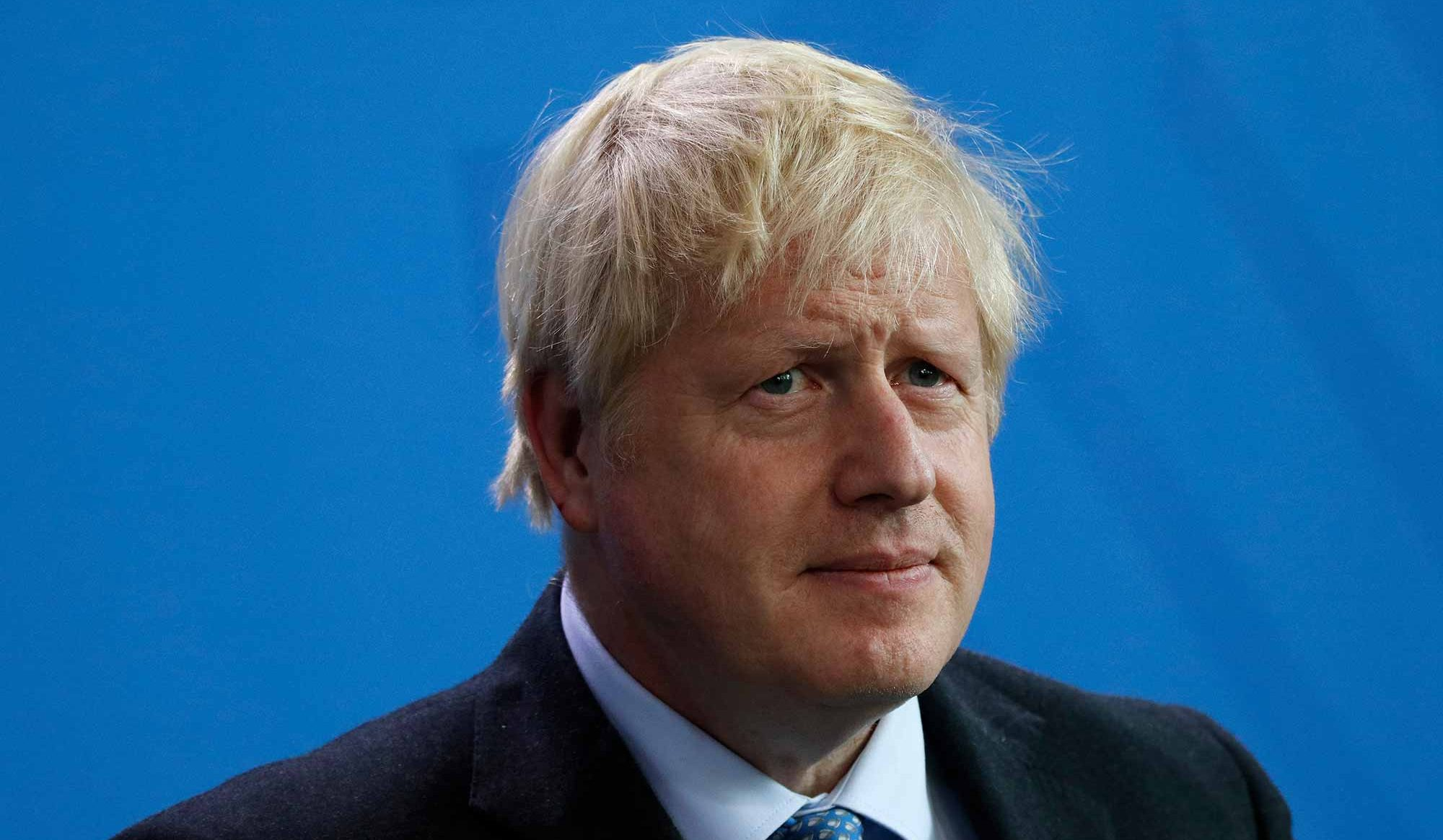 Prime Minister Boris Johnson will reportedly ramp up strategies to drive down obesity rates after suggesting his own weight was a key reason why he fell ill with COVID-19