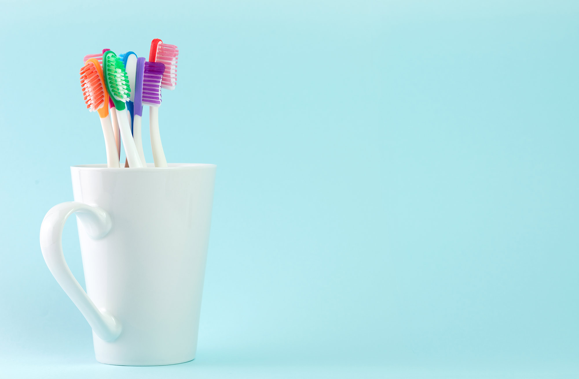 Dentists say the pandemic could have a detrimental effect on children's oral health
