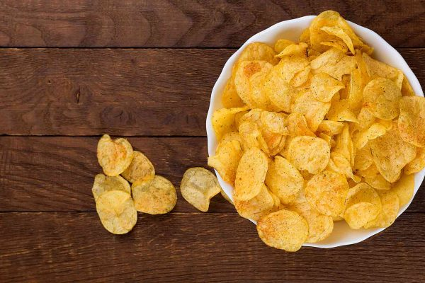 Research shows lockdown has led to an increase in snacking across the UK – prompting a charity to speak out