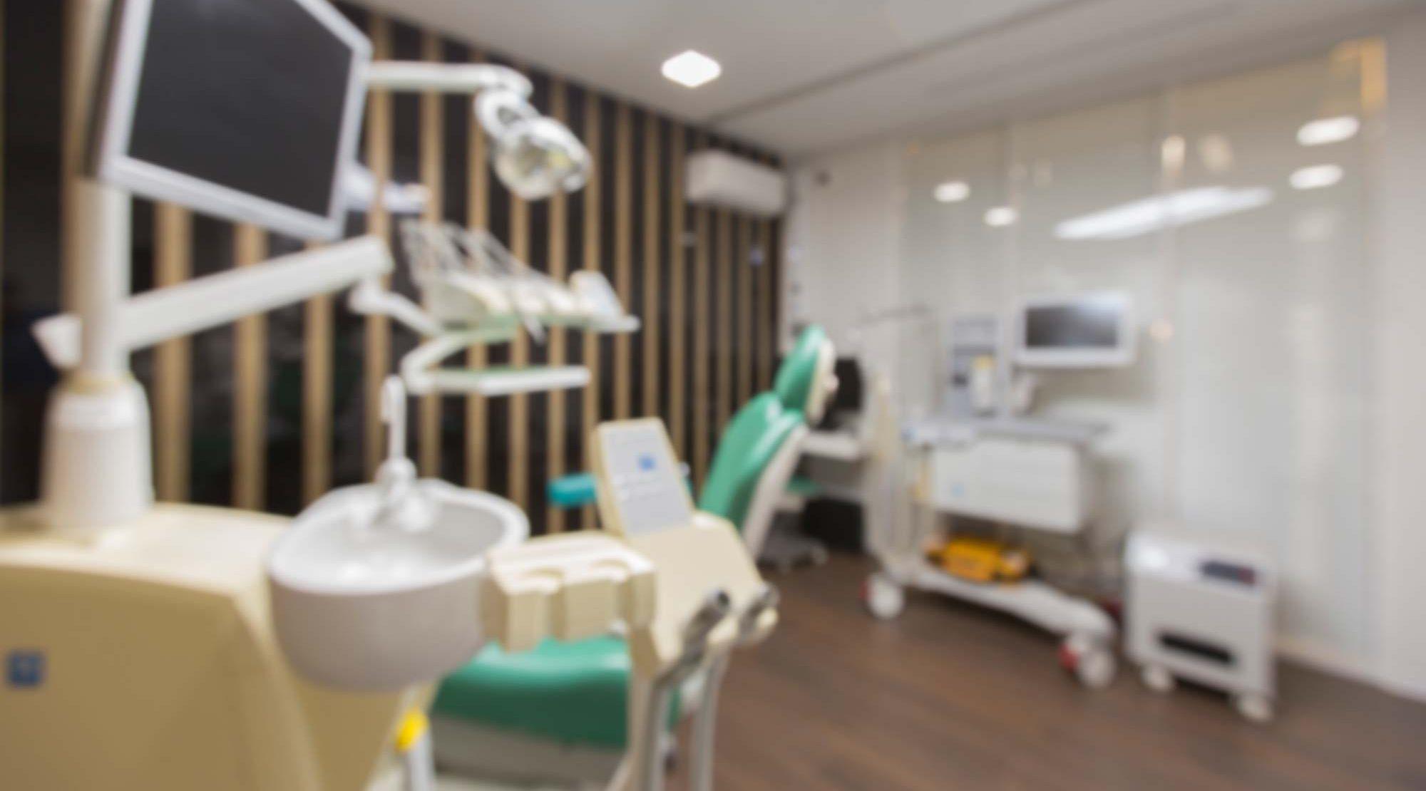 CDO for England warns of new era for dental care