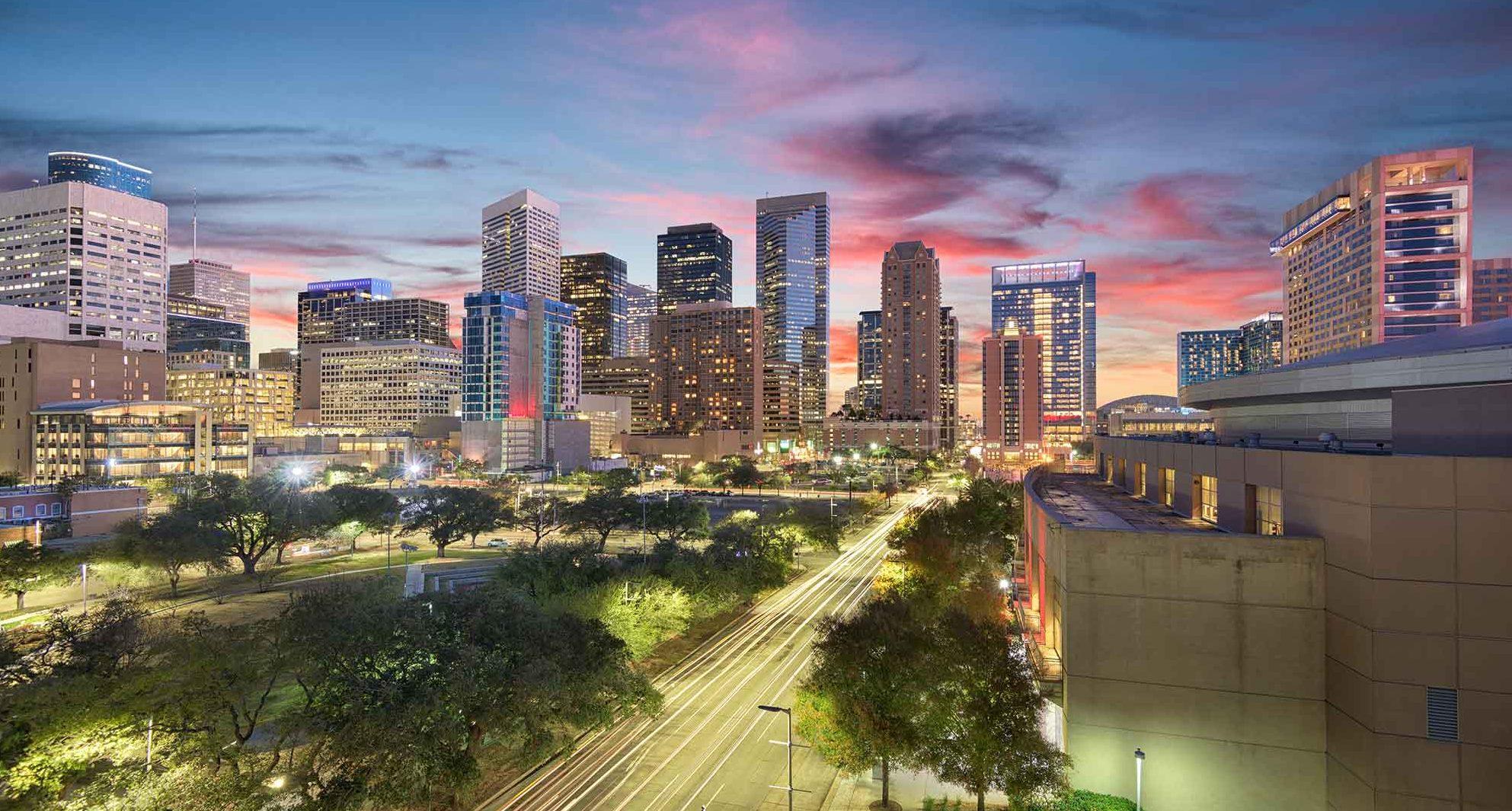 Houston, Texas dental practices reopen