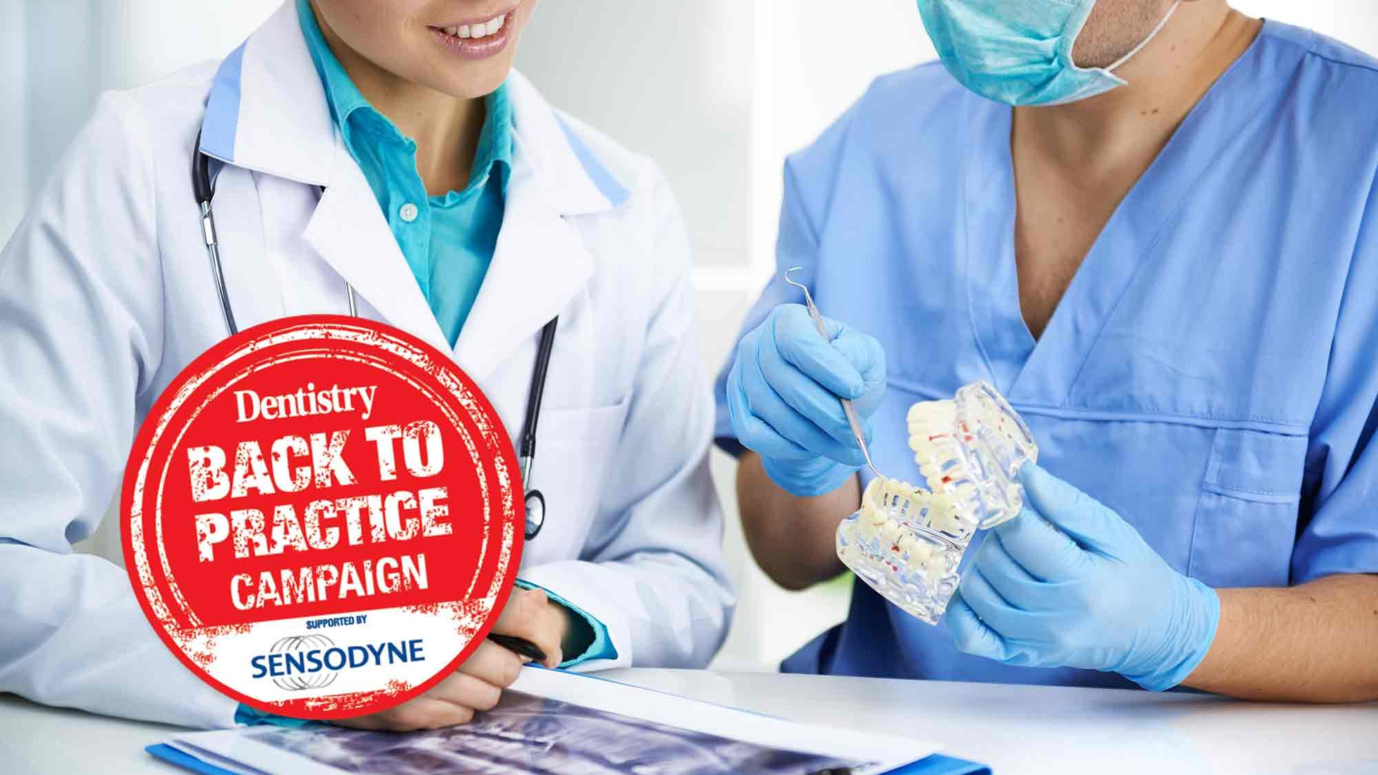 The dental industry has responded to the announcement that dental practices will reopen on Monday 9th June