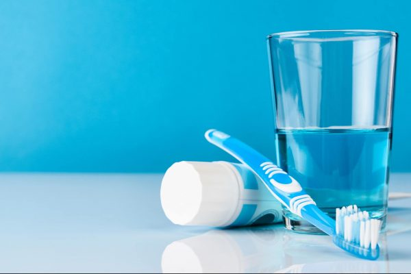 A new report suggests mouthwash has the potential to fight COVID-19 and reduce transmission, prompting calls for further research