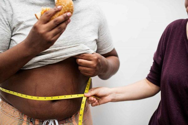 NHS statistics show a significant hike in the number of hospital admissions connected to obesity