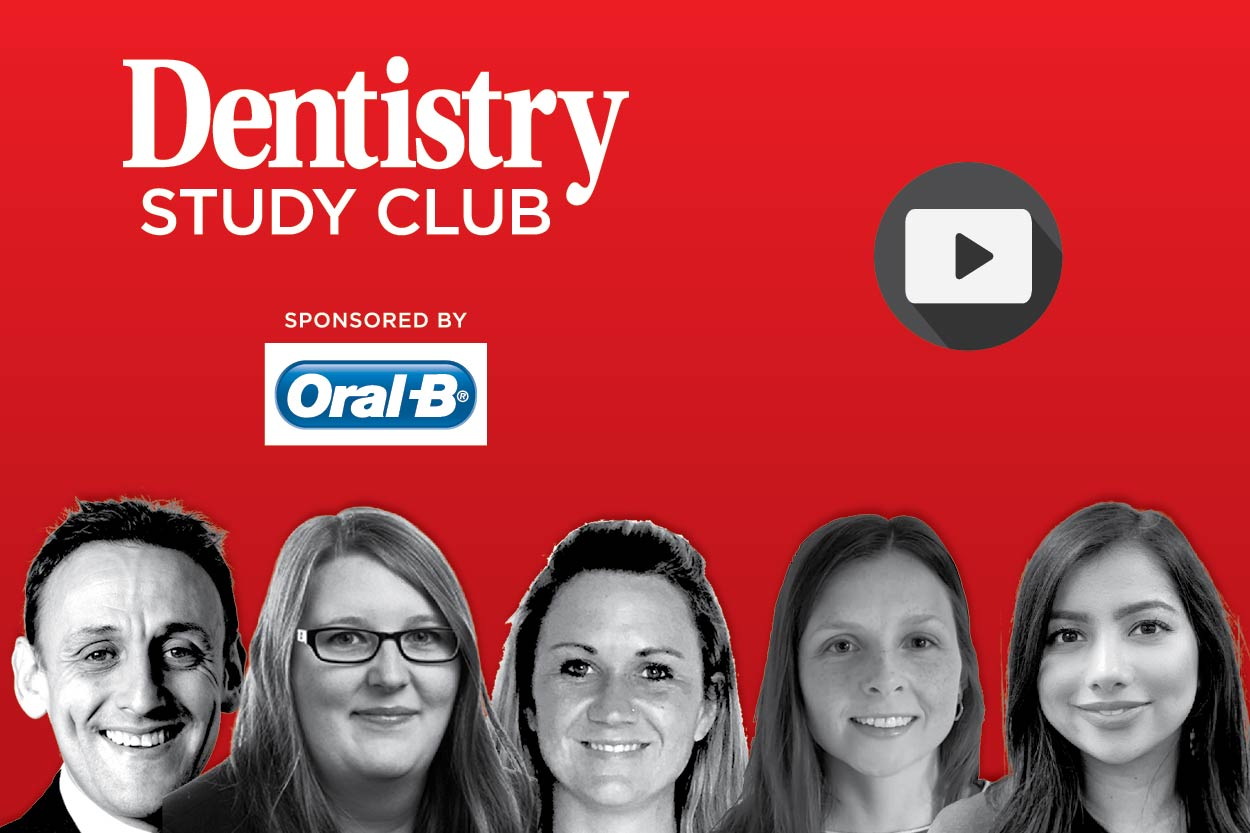 Dentistry Study Club – Strong Teeth Project