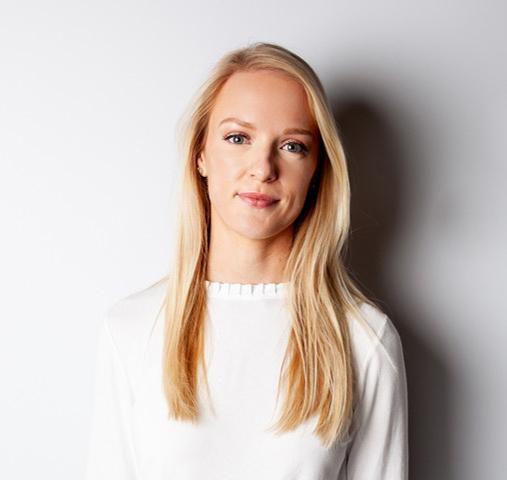 Melanie Pomphrett