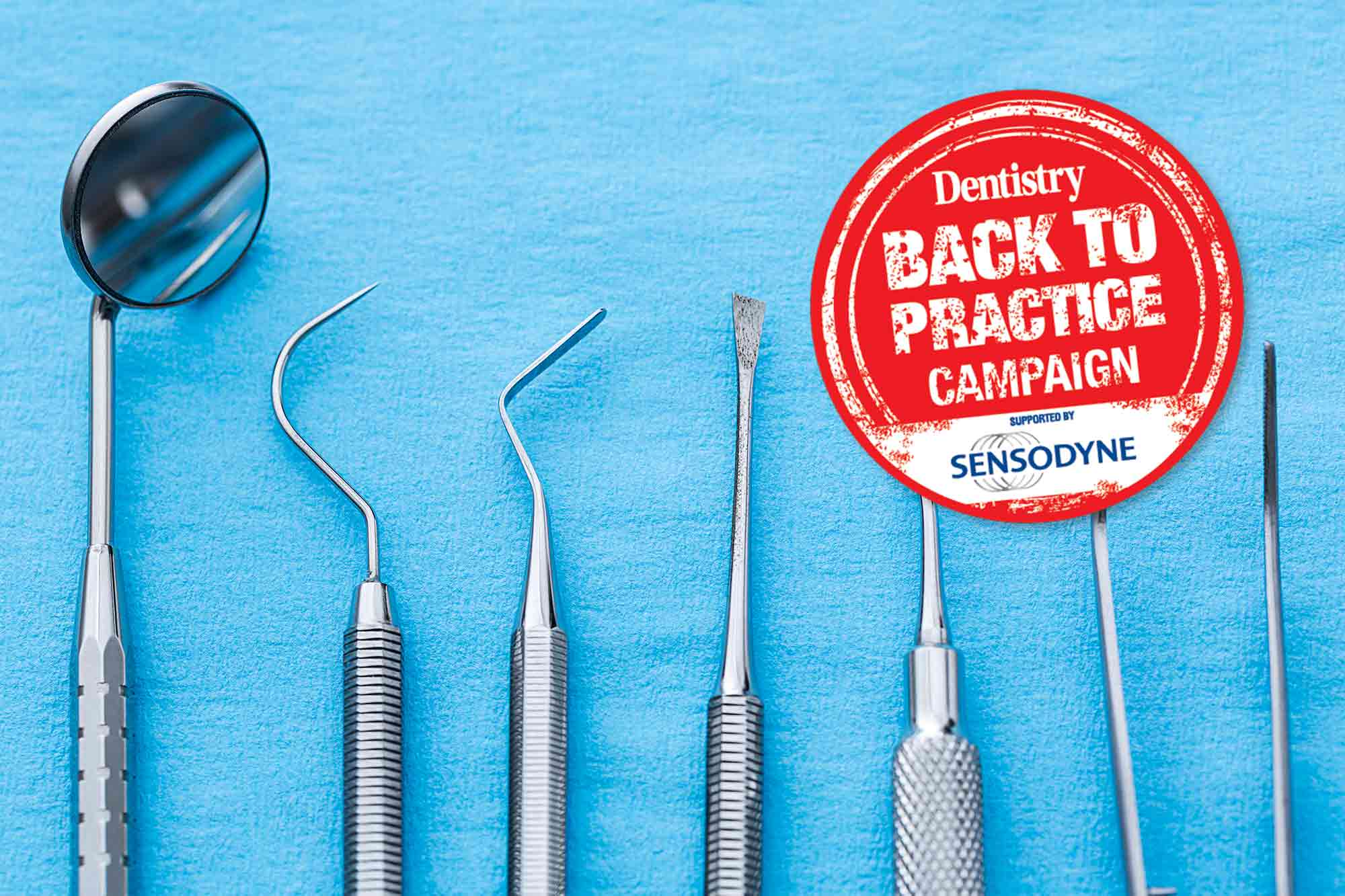 The chief dental officer for England has released the new standard operating procedures for dental teams as they prepare to get back to practice
