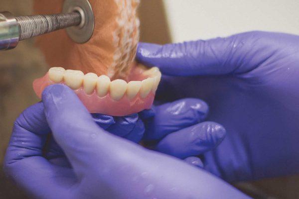 swift dental laboratory