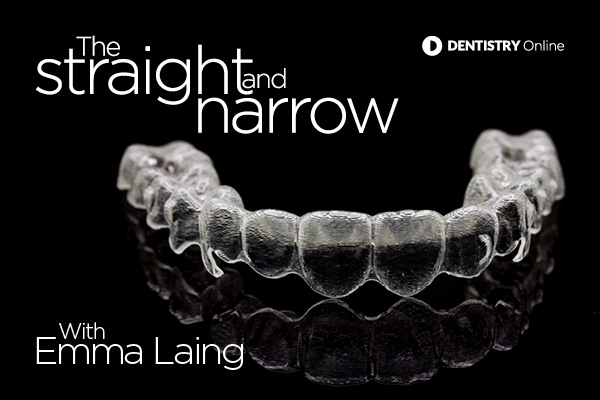 The straight and narrow – dental photography