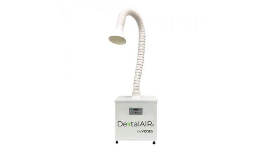 vodex dentalair