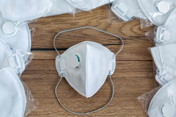 Four in five dentists cannot tolerate wearing FFP2 and FFP3 respirator masks on a long-term basis, research reveals