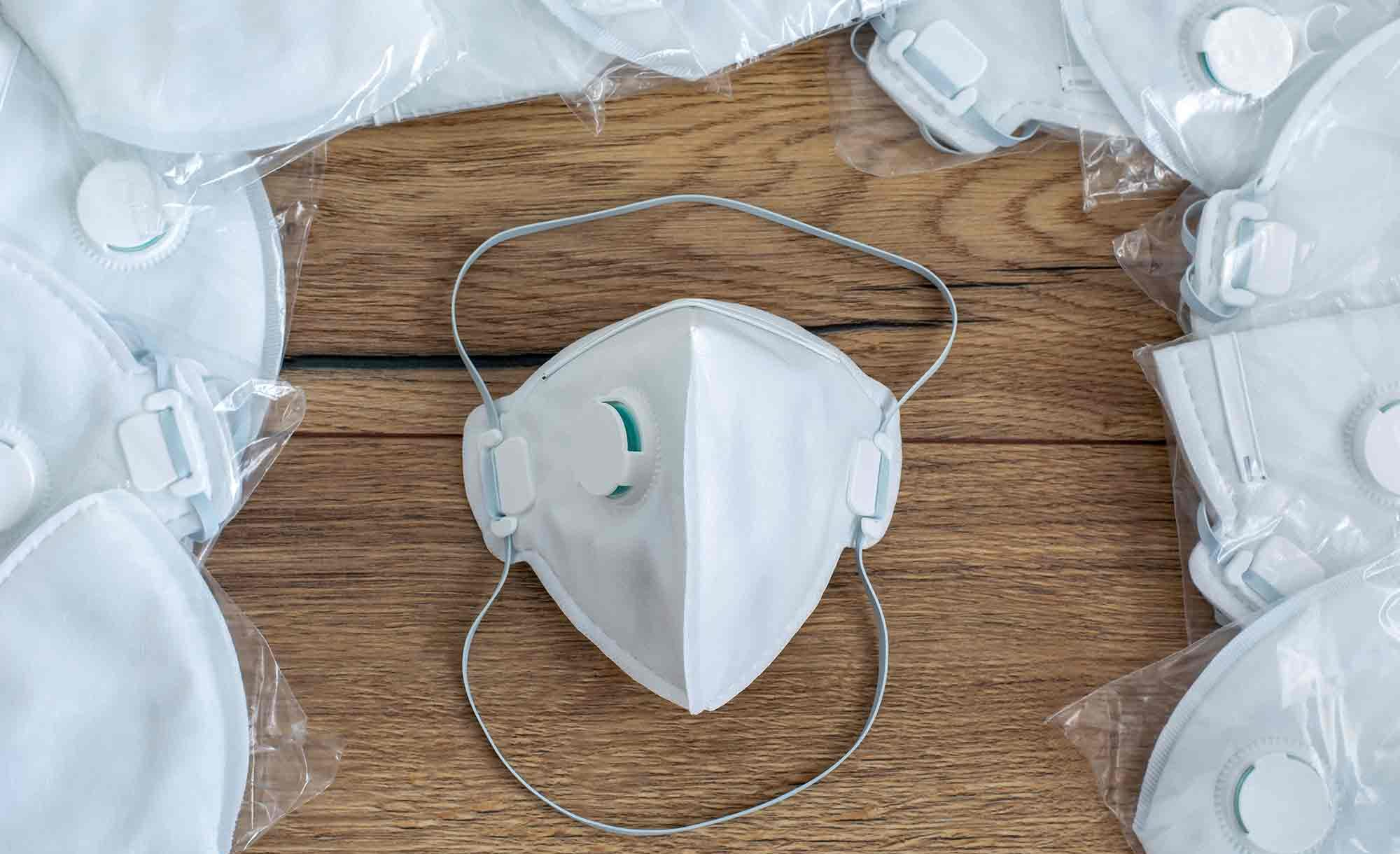 Four in five dentists cannot tolerate wearing an FFP2 or FFP3 respirator mask on a long-term basis, research reveals