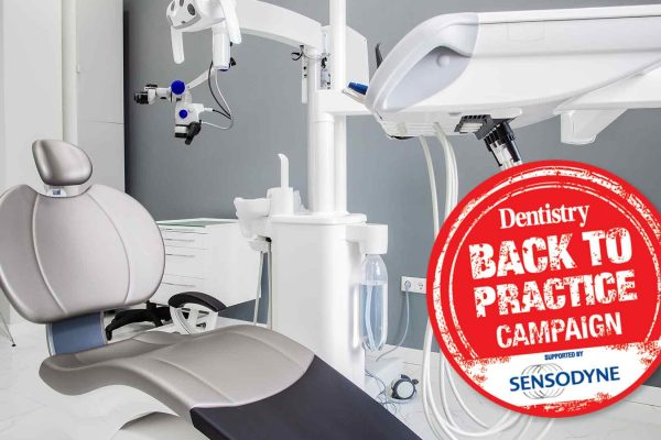 The majority (more than 60%) of dental practices predict they will be able to treat less than one quarter of the patients they saw prior to the pandemic