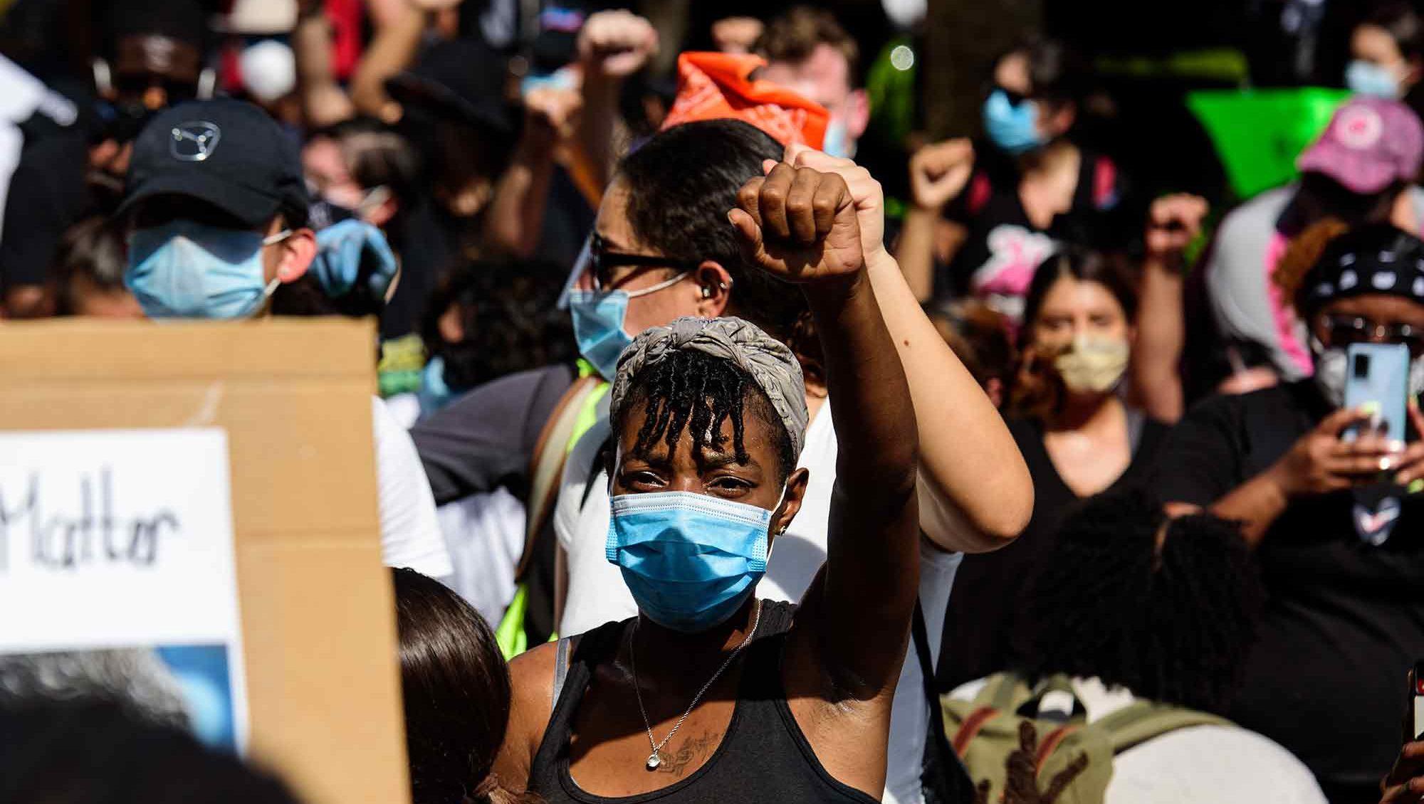 Black Lives Matter and dentistry