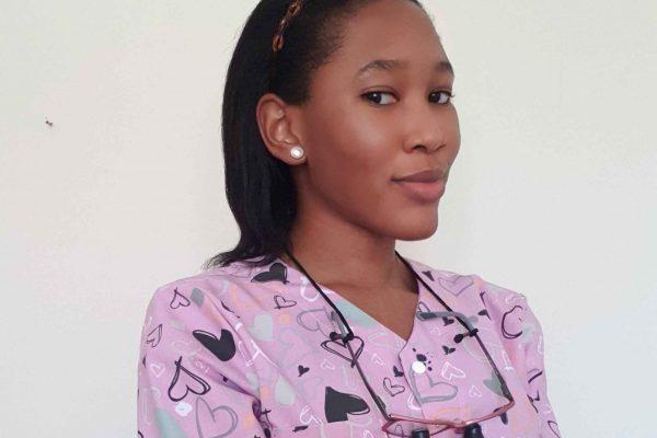 Chinwe Akuonu