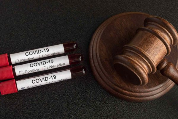 A dentist has kicked off an action group to take legal action against the government after losing his father to COVID-19