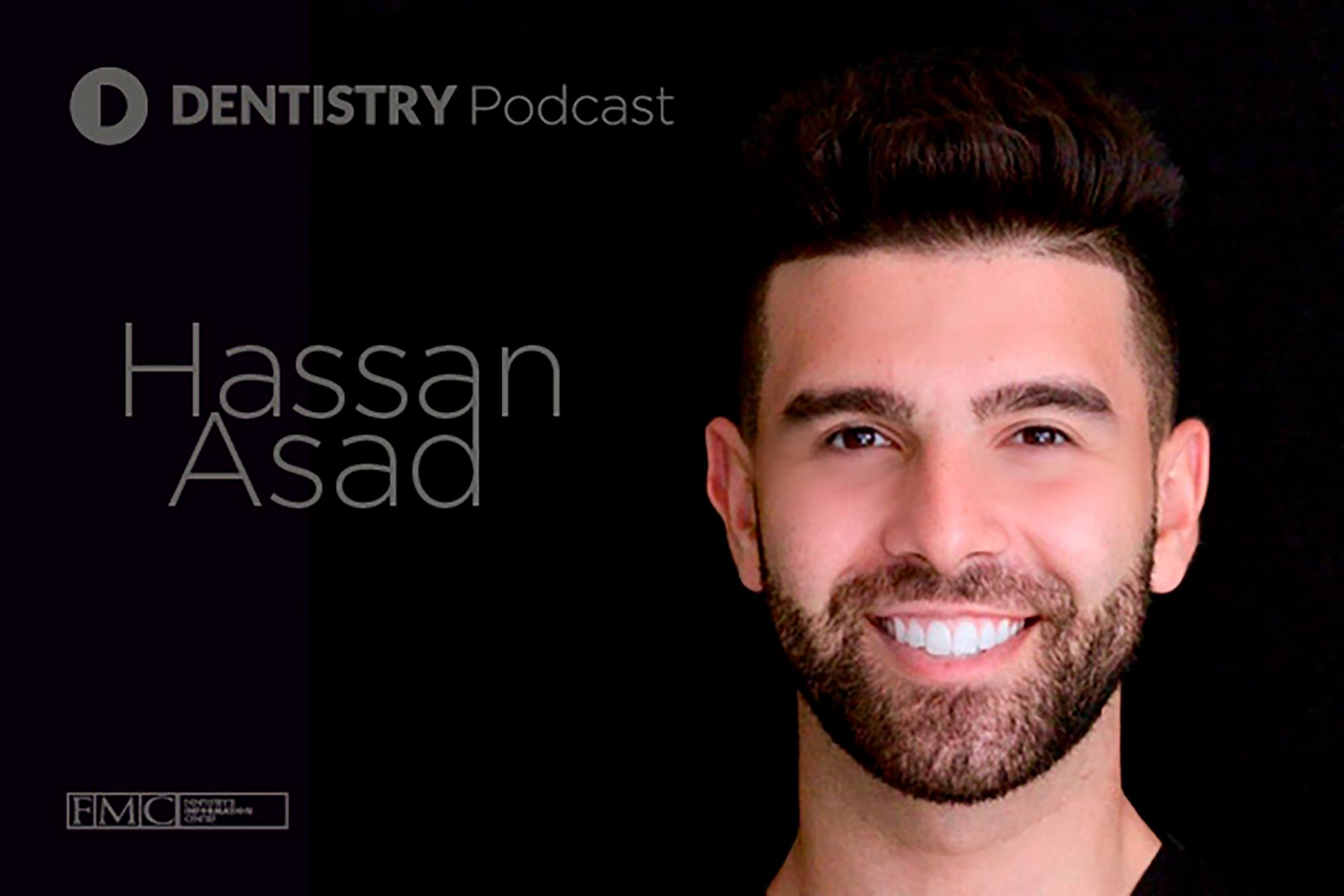 In the tenth episode, we chat to Hassan Asad – also known as the Bearded Tooth Fairy