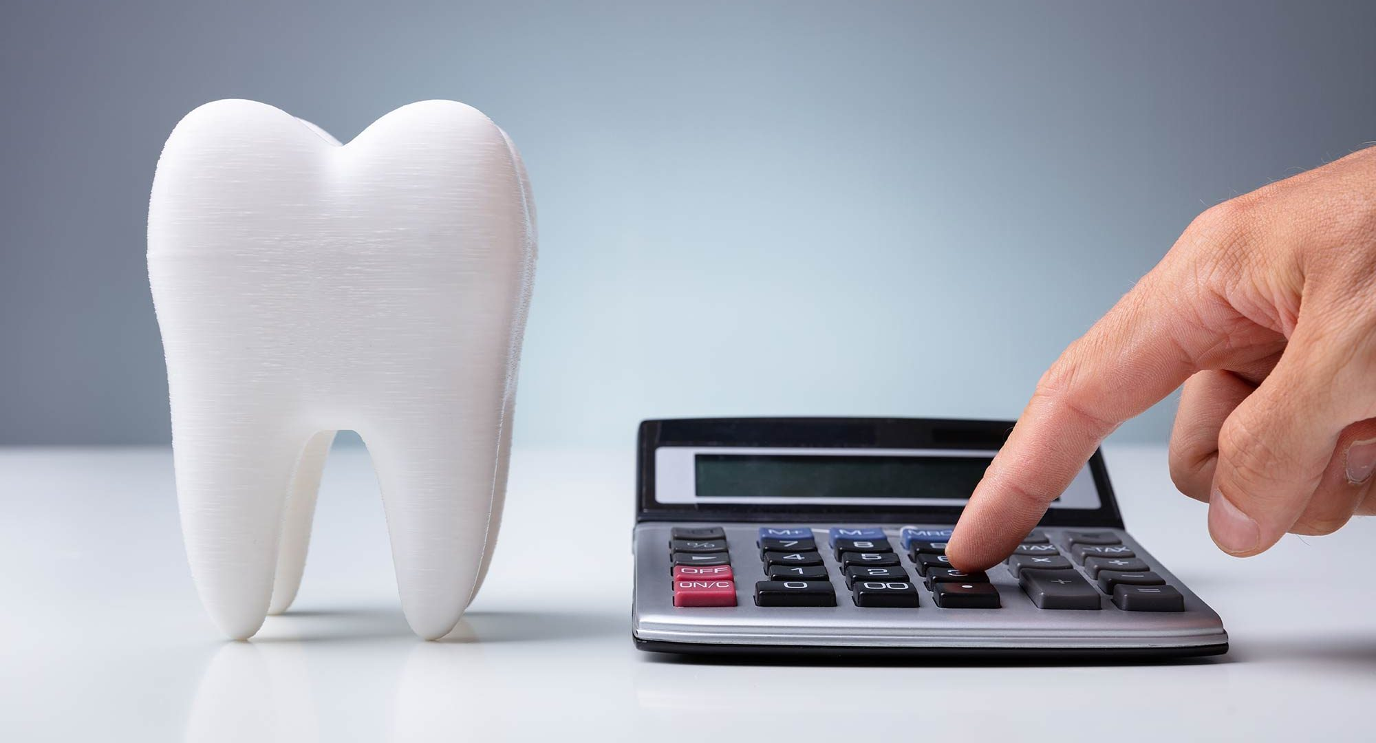 More than one in two (53%) dental professionals said financial worries were having the biggest impact on their mental health during the pandemic, a survey reveals