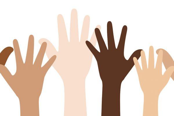 FGDP (UK) releases statement on Black Lives Matter movement