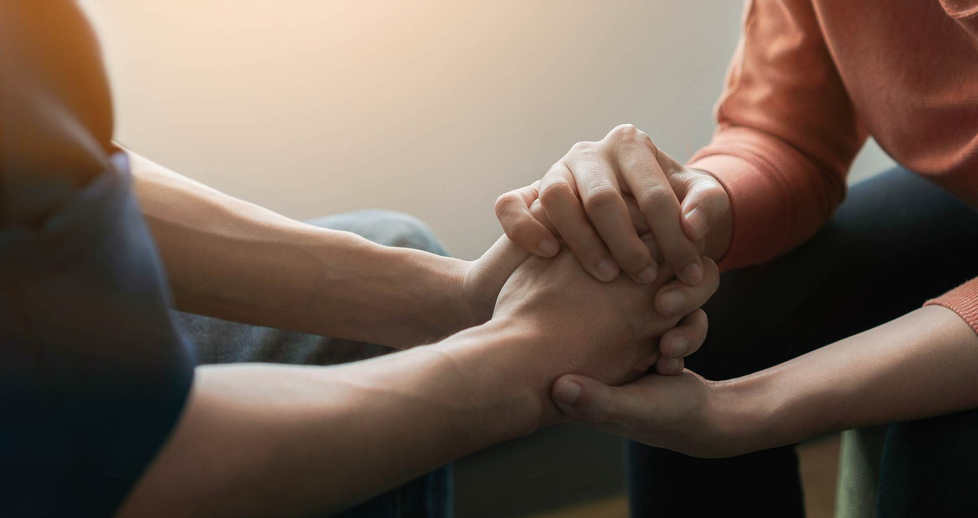 Dental professionals are urging struggling colleagues to reach out for mental health support