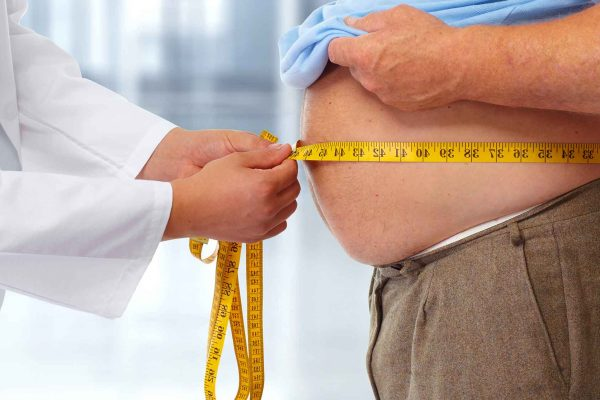 dentist helping tackle obesity