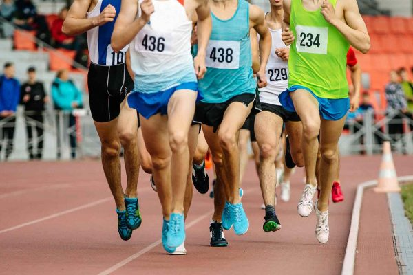 Following simple oral health tips can lead to better performance among athletes, a new study has revealed