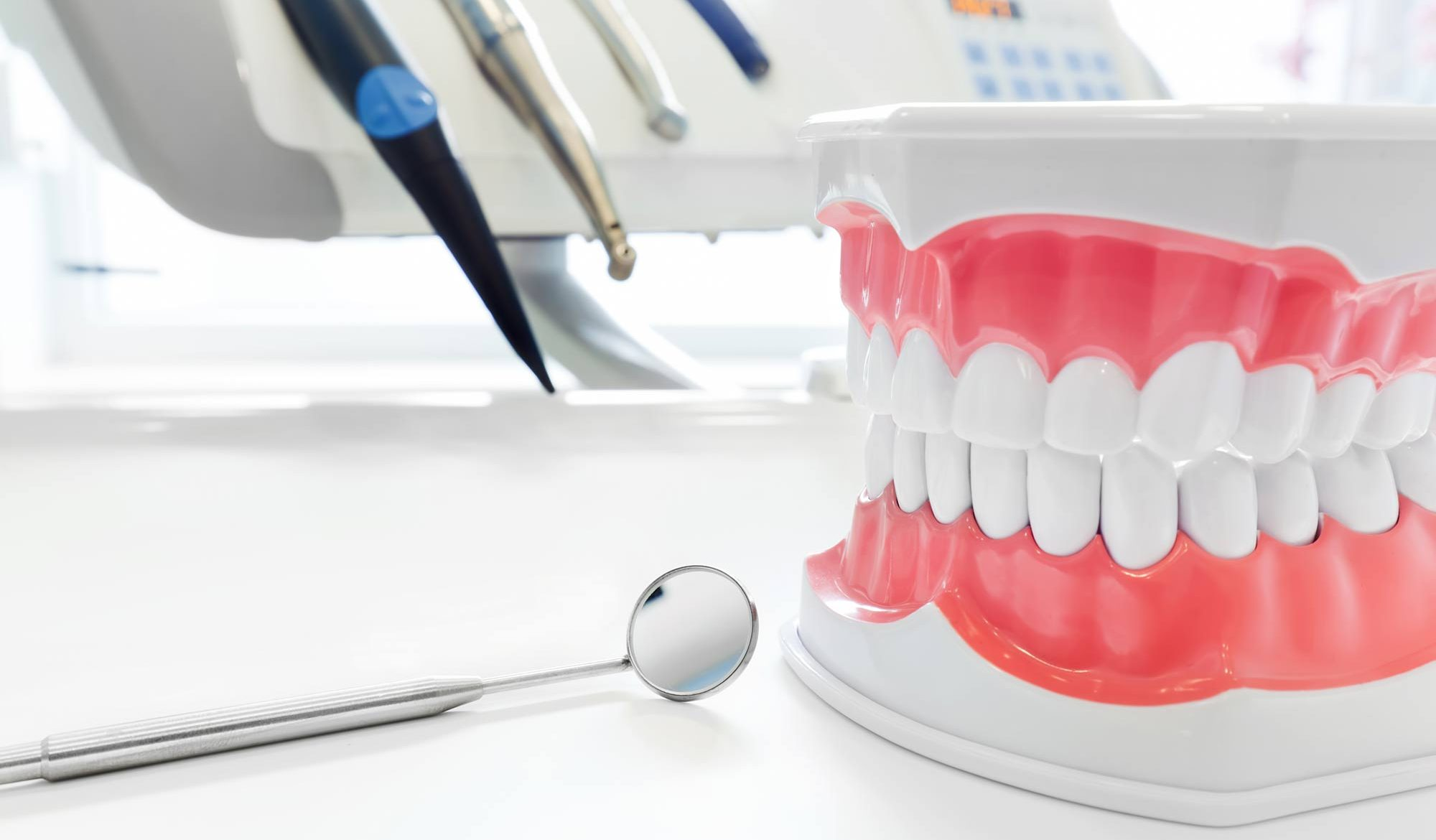 Dental hygienist Christina Chatfield has kicked off a campaign to shine light on the current concerns and issues faced by dentistry.