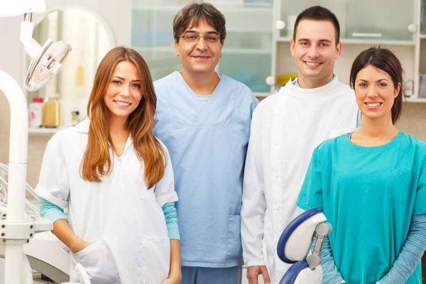 dental teams scope of practice