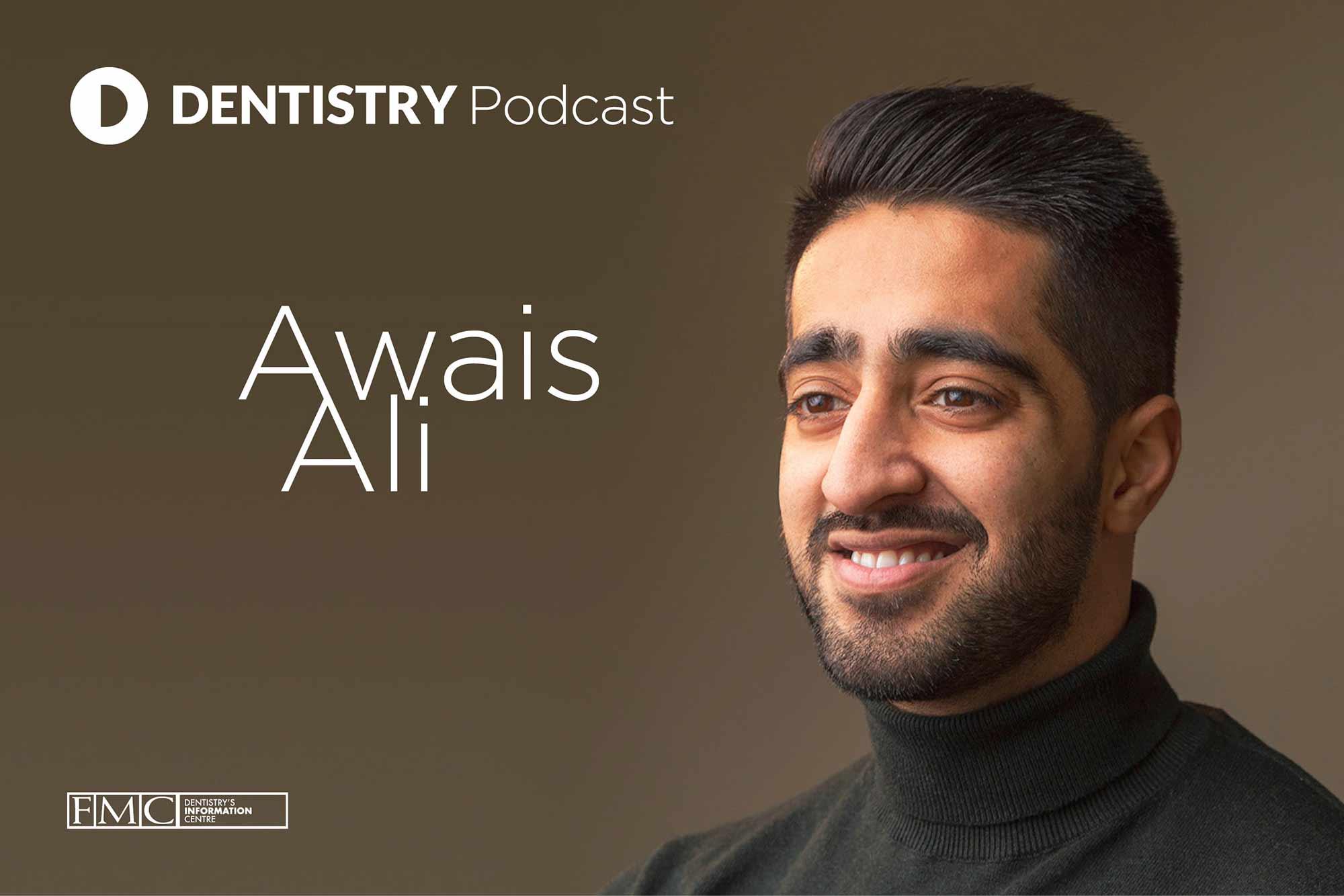 Awais Ali
